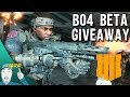 BO4 PC BETA CODES GIVEAWAY