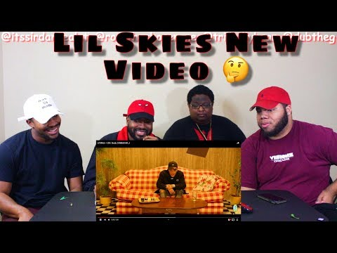 """Lil Skies """"I"""" (Official Music Video) Reaction 👍"""