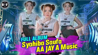 Full Album Syahiba Saufa Feat AA Jaya Music (Official Music Video)