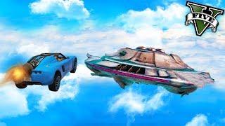 GTA 5 ÁZIJSKÉ DIERKY - SKÁČEME NA UFO ( ŠTYRI HODINY SKILL TESTU ) thumbnail