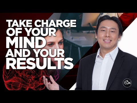 Take Charge of Your Mind & your Results by Adam Khoo (NLP techniques)