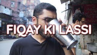 Fiqay Ki Lassi | Food Vlog | MangoBaaz