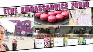 Etre Ambassadrice Zodio : Pour qui ? Pour quoi ?