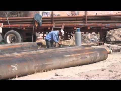 Encamisado pozo doovi for Bombas de agua costa rica