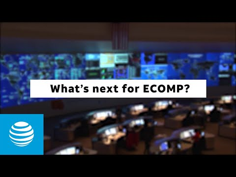 Thumbnail: What's next for ECOMP?