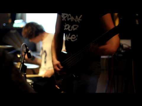 InWhite - Born to fight (бис), Live @ Мастерская (09.09.2010)