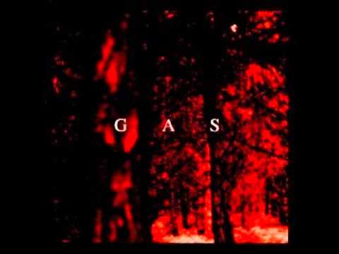 Gas - Zauberberg (1997) [full album]