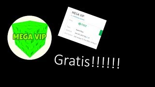 (Working) How to have the Skywars Mega VIP for free!! Roblox *HACK* 2019 :v