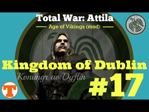 Age of Vikings: Kingdom of Dublin #17  (mod)