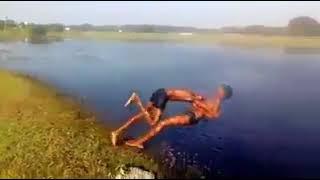 Bangali wrestling