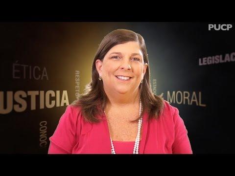 PUCP- Al Derecho Y Al Revés: ¿De Qué Se Encarga El Ministerio Público?