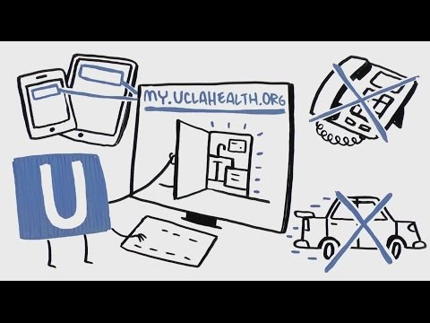 myUCLAhealth | Your secure online health connection