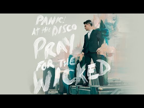 The Lacey Blog - New Panic! At The Disco Song