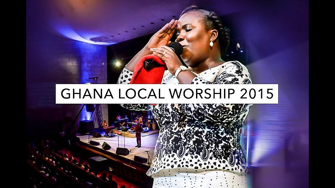 Download Denzel Prempeh - Ghana Local Worship 2015 (TGH2015) ft Becky Bonney,Uncle Ato,YawOsei