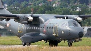 CASA CN-235 Armée de l