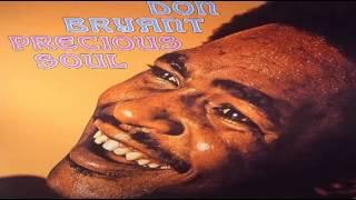 Don Bryant-Soul Man