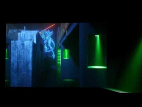 Laser Quest Clydebank