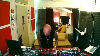 DAVID MORALES SUNDAY MASS @ DIRIDM STUDIO 28/06/20