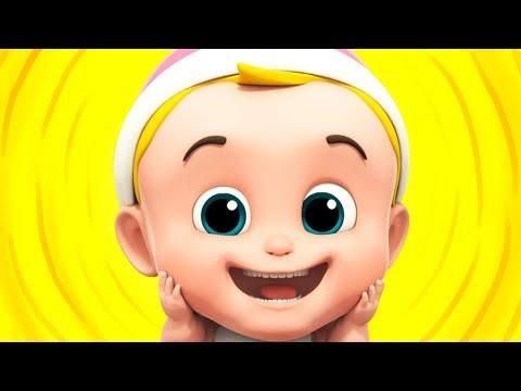 Nursery Rhymes & Kids Songs | Cartoon Videos for Babies