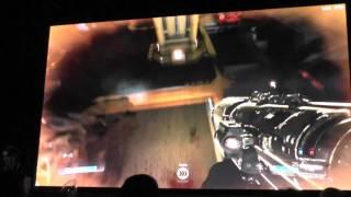 Doom mit Vulkan-API auf GeForce GTX 1080