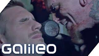 Das krasseste Horrorhaus der Welt | Galileo | ProSieben
