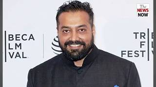 Sacred Games director Anurag Kashyap deletes his Twitter Account ! Why?