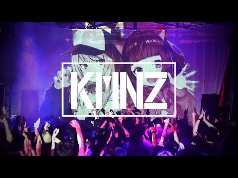 【KMNZ LIVE】VIRTUAFREAK - summer night  @ ASOBINITE(2019/7/20)
