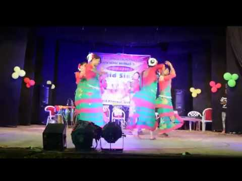 NEW SANTALI DANCE vedio