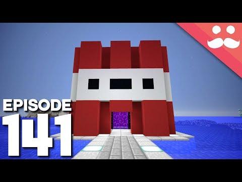 Hermitcraft 5: Episode 141 - Okay.. NOW...
