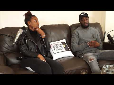 "The Turnt Table | Episode 4 | ""Show Me The Talent Outside Of London"""