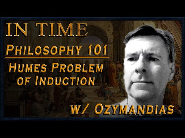 In Time: Phil 101: Hume's Problem of Induction