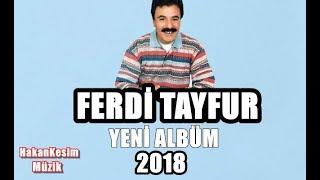 Ferdi Tayfur - Uyuyamam 2018 (ALBÜM) Resimi