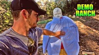 Can Enough SHIRTS Make You BULLETPROOF? w/ ROMAN ATWOOD