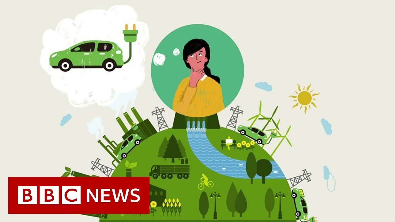 Should You An Electric Car Bbc News