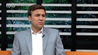 بامداد خوش - حال شما - صحبت ها با داکتر الله محمد امینی در مورد خون بینی