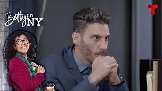 Betty en NY Capitulo 33 Telemundo