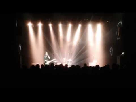 Pete Ross & The Sapphire - live at La Citrouille (full concert)