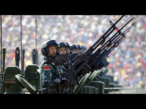 PLA Reforms, Chinese Military Restructuring & New Theatre Commands Explained!