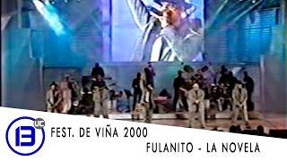 fulanito - la novela (festival de viña del mar 2000) EOM Dj.