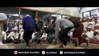 HAUL HABIB ALI ALHABSYI, GAMBUS ZAWIYA, MASJID RIYAD, HAJIR MARAWIS