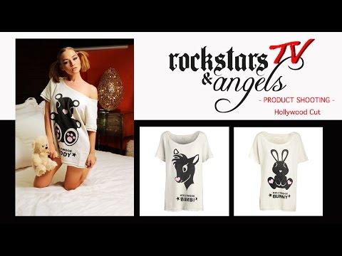 Rockstars & Angels - Hollywood Cut