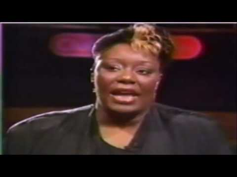 Loleatta Holloway about