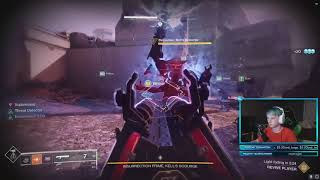 1 PHASE NEW RAID BOSS || Insurrection Prime Scourge of the Past