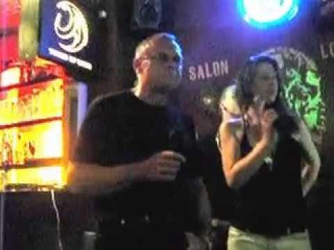Horst singt Karaoke, All my loving
