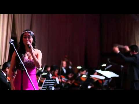 THE HILLS ARE ALIVE (The Sound of Music), by: Archipelagio Music feat. Angela July