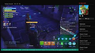 LIVE/FR/PS4/FORTNITE/SAUVER THE WORLD: VENEZ EXCHANGE !!!!!!!!!!!!