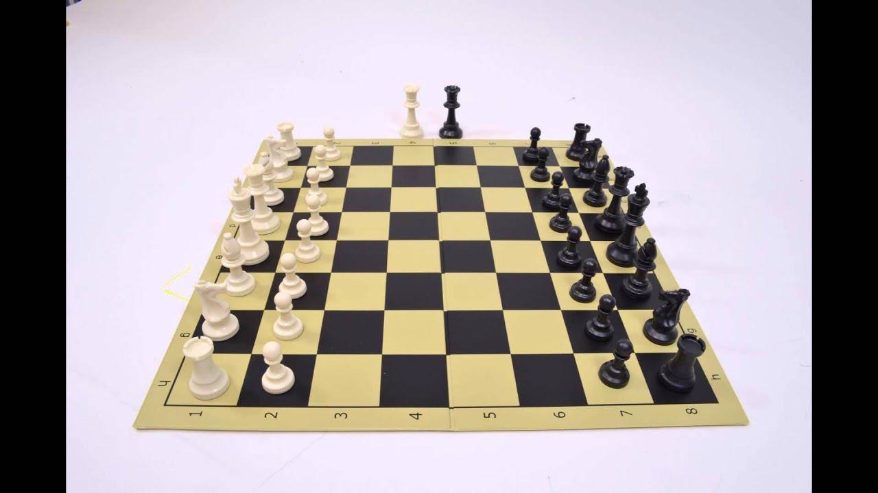 PVC Folding Chess Board   Wholesale Chess