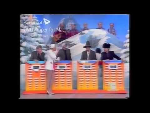 DimaShow na tv canal 5 - Roma - Italia
