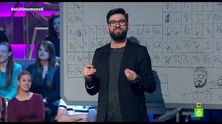 Baixar La tabla periódica según Manu Sánchez - El Último Mono