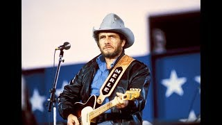 Merle Haggard – Mama Tried Video Thumbnail